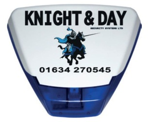 Knight & Day Security Systems