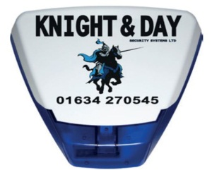 Knight And Day Security Systems Ltd