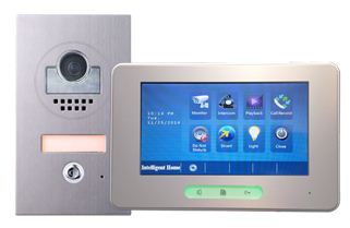 Monitor Door Entry System Medway Kent