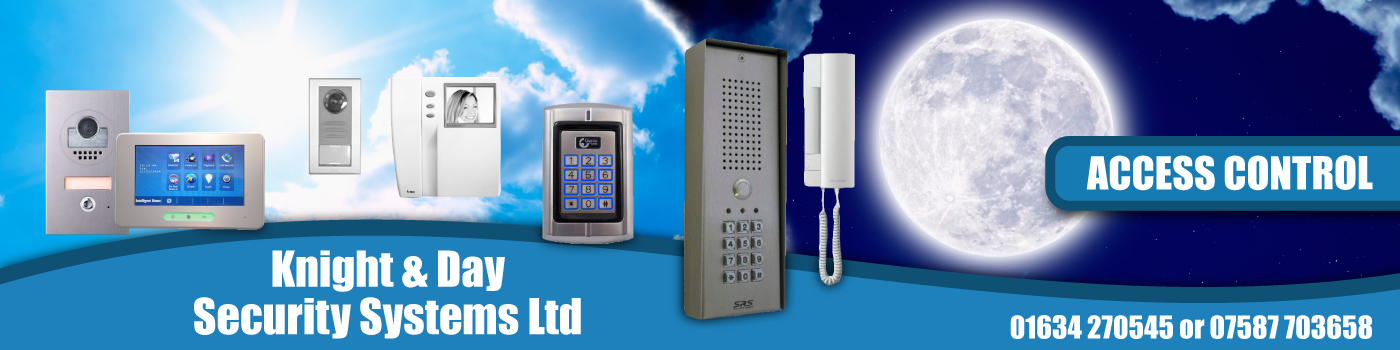 Access Control Medway Kent