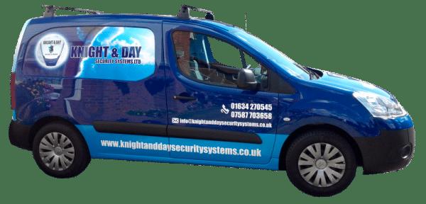 Burglar Alarms Medway